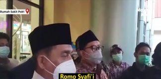 Ajak Rakyat Indonesia Sholat Goib, Komisi III DPR RI: Mereka Mati Sahid, Tak Perlu Dimandikan dan Dikafani