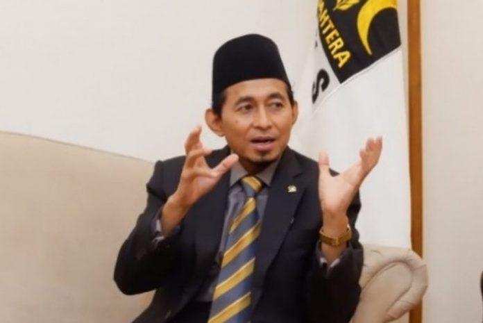 Tokoh PKS Minta Penegak Hukum Jangan Alihkan Isu, Kasus Besar Dulu Diutamakan
