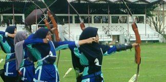 Gelar Kejuaraan Internasional Panahan, PB Perpani Siap Fasilitasi Atlet Aceh