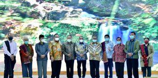 Film Sisingamangaraja XII Garapan ADFA, Ternyata Ini Apresiasi Gubernur Sumut