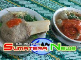 Lagi Viral, 'Samber Nyowo' Tawarkan Menu Bakso Lobster