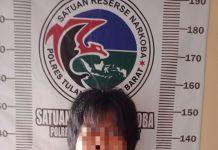 Geledah Rumah Petani, Sat Narkoba Polres Tubaba Ternyata Temukan Ini
