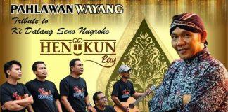 Heniikun Bay Dedikasikan Lagu 'Pahlawan Wayang' untuk Dalang Kondang Almarhum Ki Seno Nugroho