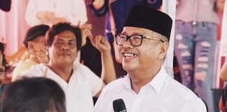 Partai Nasdem Unggul di 6 Kabupaten, Syamsul Bahri: Sejak Kepemimpinan Herman Deru