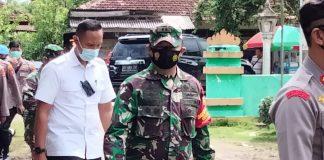 Dandim 0412 Letkol Inf Harry Prabowo Apresiasi Suksesnya Pilkati Serentak di Tubaba