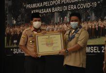 Sumsel Siap Jadi Tuan Rumah Perkemahan Bhayangkara Perguruan Tinggi Keagamaan se-Indonesia
