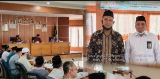 Pemkab OKI Bersama LPTQ Bangun Masyarakat Qur'ani