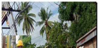 """Listrik di Wilayah Kayuagung Padam, Penyebabnya Bikin """"Geli"""""""