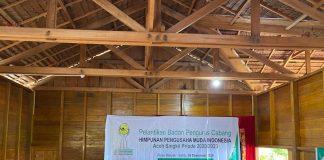HIPMI Aceh Singkil Diminta Menjadi Motor Penggerak Ekonomi di Sektor Pariwisata
