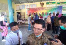 Terungkap di Reses Anggota DPRD Kota Prabumulih, 4 Aspirasi Masyarakat Gunung Ibul, 1 di Antaranya Soal Jalan Kuburan