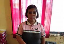 Lagi, Polsek Tapung Hulu Gelandang Penjual Togel di Kedai Tuak, Pelakunya Ternyata…