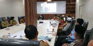 Fokus Sektor Pendidikan, Pemkab Aceh Singkil Gelar FGD Dirikan Perguruan Tinggi