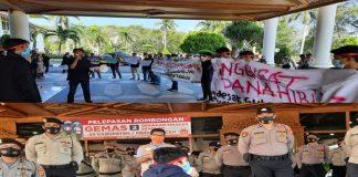 Hari Ini, Kantor Gubernur Aceh Bakal Dikepung APPA Demo Jilid 2