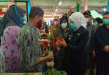 BPOM Temukan Tahu Formalin di Pasar Tradisional Plaju, Fitrianti Minta Masyarakat Teliti Sebelum Membeli