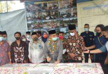 'Wow'!, Ada Bunga Desa Hadir di 3 Desa Kabupaten Muara Enim