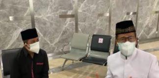 Usai Syekh Ali Jaber Wafat, Aa Gym Minta Umat Islam Sholat Ghoib