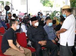 Musibah Menghampiri Waka KPK RI Usai Ibunda Wafat, Nasehat Ini yang Diucapkan Kapolda Sumut