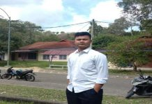 Pemberian Dana Hibah Covid-19 Tidak Tepat, Ketua LMND Minta Pemerintah Aceh Audit Dana