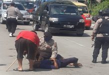 Mayat Pria Tergeletak di Depan Polda Sumut, Kabid Humas Ungkap Dibalik Kematian Korban