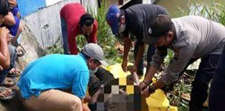 Korban Jembatan Putus, Mayat Sahrial Lubis Ditemukan Mengambang di Aliran Sungai