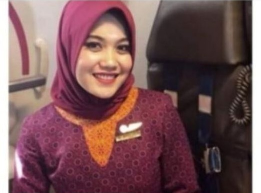 Cerita Pramugari Ananda Lestari yang Selamat dari Kecelakaan Jatuhnya Sriwijaya Air SJ-182