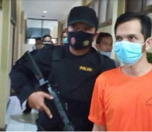 Tersandung Kasus Narkotika, Vokalis Asal Palembang 'Zacky Kapten' Diringkus Polisi