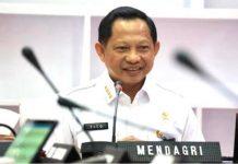 Calon Kapolri Selain Tergolong Masih Muda, Tito Karnavian Juga Lontarkan Pujian Seperti Ini