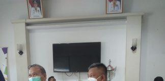 Musorkotlub KONI Kota Palembang Digelar 3 Januari 2021, Ini Penjelasan Hendri Zainuddin