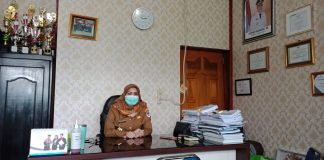 Vaksin Sinovac Tiba di Palembang, 961 Tenaga Medis Kota Pagaralam Segera Diimunisasi