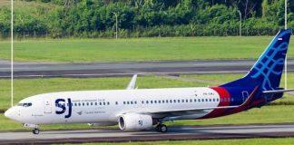 Ingin Bekerja di Pontianak 3 Warga Tiyuh Makmur Tubaba, Terjebak di Dalam Pesawat Sriwijaya Air Yang Hilang Kontak
