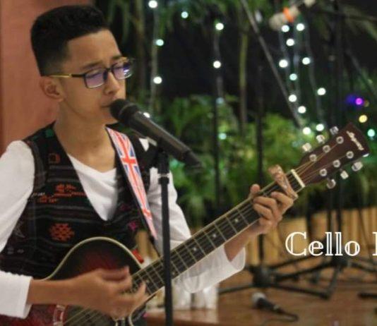 Lewat Lirik Lagu 'Bebas', Cello Elby Ajak Generasi Muda Percaya Diri