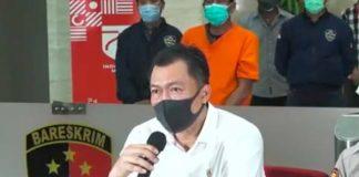 Pelaku Penipuan dan Pencucian Uang Online Shop Grab Toko, Ternyata Seorang Karyawan Swasta
