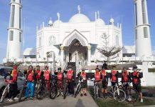 Komunitas Sepeda 3G RM: Lewat Gowes Hidupkan Wisata Kuliner Jajanan Tradisional