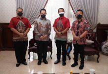 Minta Do'a Restu, Komjen Listyo Sigit Prabowo Silaturahmi ke Sejumlah Mantan Kapolri