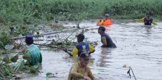 Penataan Objek Wisata, Pemkot Palembang Masih Fokus Pembersihan Lahan dan Pilih Warna Keindahan