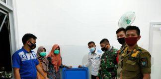 Dinkes OKI Pastikan Vaksin Covid-19 Sinovac Tetap Steril, Bagi 3.202 Tenaga Kesehatan