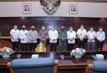 Kodim 0418 Kirim 150 Personil TNI TMMD, Harnojoyo Berharap Perbaiki Taraf Hidup Masyarakat di Kelurahan Selincah