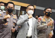 Tok, Tok...! Sah, Komisi III DPR Setujui Listyo Sigit Prabowo Sebagai Kapolri