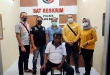 Dinyatakan P21, Berkas Kasus Dugaan Korupsi Kepala Kampung Sidomukti Sebesar Rp 380 Juta Lebih Dilimpahkan ke Kejari Menggala