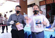 Mantan Kades Bandar Sabu di Pali Ditembak Mati, Senpi yang Digunakan Melawan Petugas Ternyata Asli Buatan Pabrik