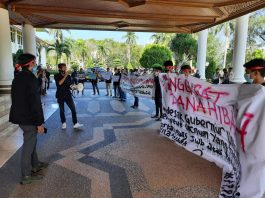 APPA Tuntut Gubernur Aceh Alihkan Dana Covid-19 Untuk Kemiskinan, Pengangguran, UMKM Serta Rumah Layak Huni