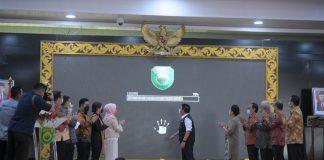 Beri Wadah Pelaku UMKM di Sumsel, Gubernur Berharap ICSB Hantarkan ke Pasar Internasional