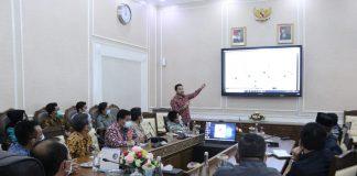 Pelindo II Ajak Investor Bangkitkan Produksi Kopi, Harnojoyo: Pelabuhan Sungai Lais Beroperasi Berdampak Bagi PAD