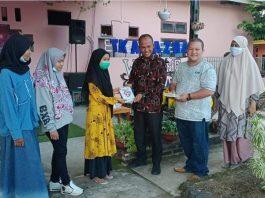Karya 75 Pelajar Dikemas Jadi Buku Antologi Puisi 'Indonesia Sakti, Pusaka Kusayang'
