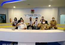 HPN 2021 Bakal Digelar di Lubuklinggau, Ketua SMSI Sumsel dan Walikota Lubuklinggau Bahas Persiapan