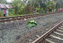 Gempar, Usai Menjalankan Syiar Islam 3 Jemaah Tabligh Tertabrak Kereta Api, 2 Tewas 1 Dilarikan ke Rumah Sakit