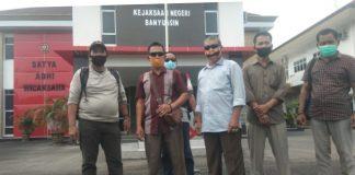 Dinilai Lamban, Warga Ancam Naikkan Kasus Dugaan Dana Fiktif Desa Paldas ke Kejati Sumsel