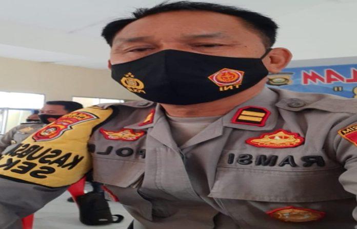 Maling Motor, 2 Pengangguran Diamankan Polisi di Kandang Ayam dan di Kedai Nongkrong