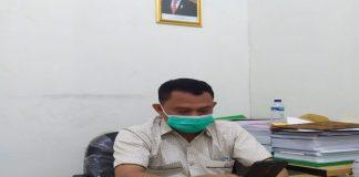 Kebocoran Pipa Minyak Mentah PT. Medco Cemari Lahan Perkebunan, Warga Lais Menuntut Ganti Rugi