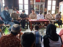 Isi HUT ke-13, DPC Gerindra Muba Gelar Bhakti Sosial
